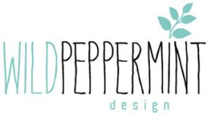 wildpeppermint_design-logo