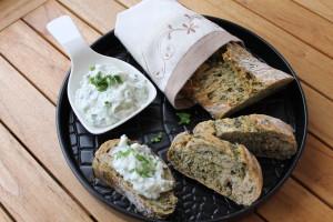 Bärlauch-Brot-Quark-my-dinnerbox