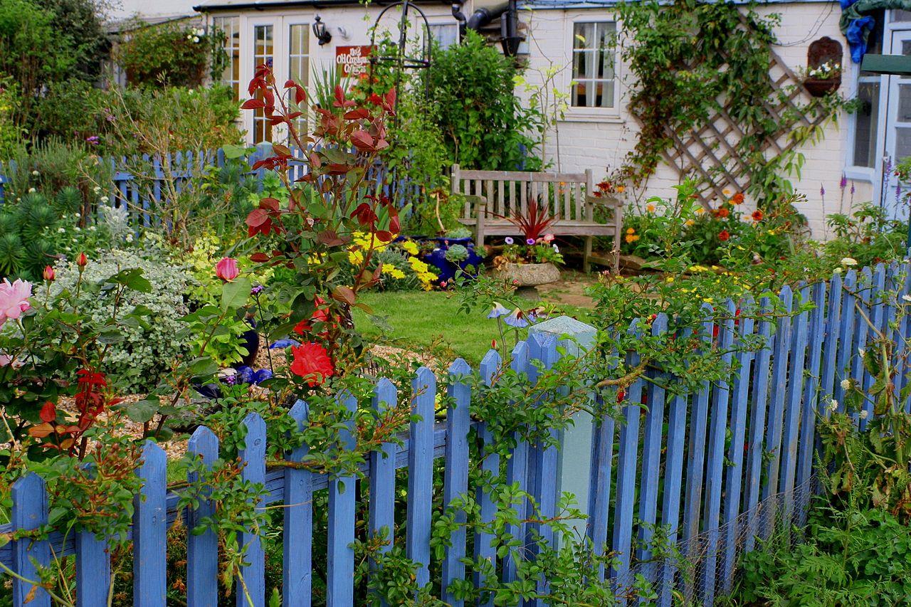 Beautiful Bauerngarten Anlegen Welche Pflanzen Photos - House Design ...