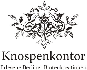 Logo-Knospenkontor