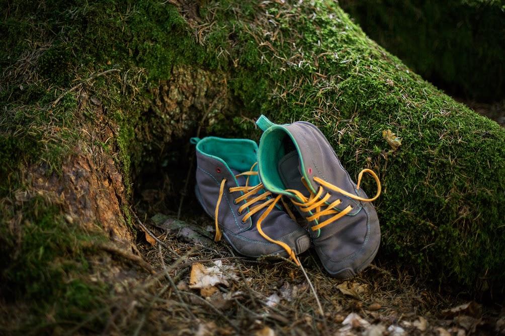 Wildling-Schuhe
