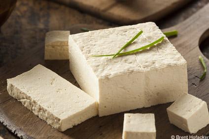 Tofu; Foto: © Brent Hofacker/Fotolia.com