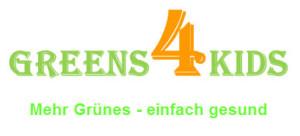 logoGreens4kids