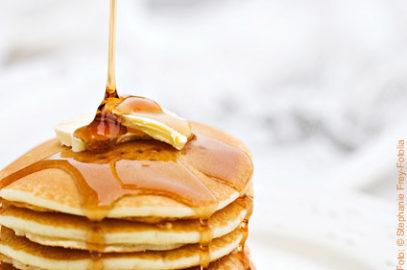 Die süße Versuchung: Alternative zu Honig